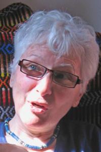 Diane Gariépy