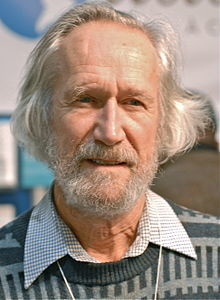Serge Mongeau