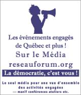 Réseau Forum Social