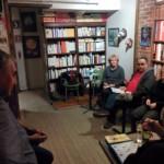Café philosophique,21 octobre