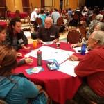 Café découverte: En petits groupes mobiles, identifions des moyens concrets pour prendre soin de nous-mêmes et du monde