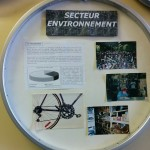 A Vélo Vert on a la protection de l'environnement à coeur !