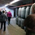 Autre secteur d'activité: la récupération et transformation de barils