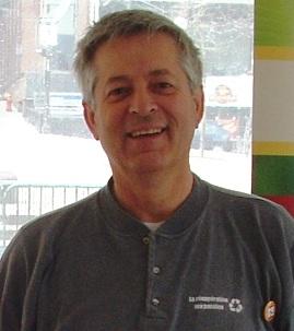 Pascal Grenier 2009