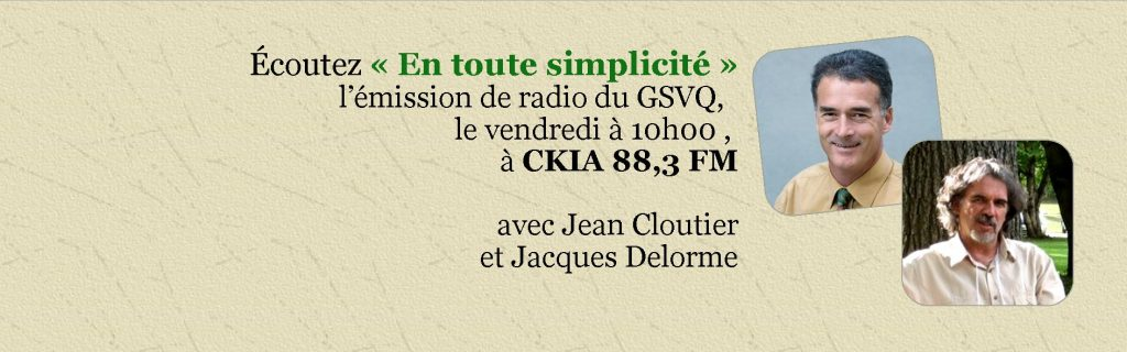 Radio 2016 Jean et Jacques