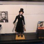 Exposition sur Thoreau aux Trois Couvents
