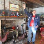 Chez l'antiquaire Jacques Blais