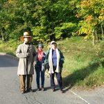 Thoreau et ses amies américaines