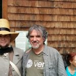 Jacques Delorme avec HD Thoreau