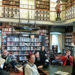 Visite du Morrin Centre: ancienne prison et maintenant bibliothèque anglophone de Québec