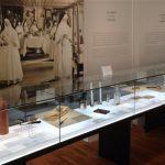 Une salle du musée dédiée aux soins hospitaliers Photo: Radio-Canada, Claude Brunet